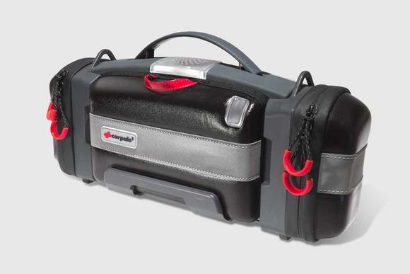 corpuls1 Stabile Taschen mit Ladehalterungen